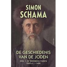 De geschiedenis van de Joden