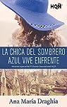 La chica del sombrero azul vive par María Draghia