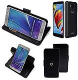 K-S-Trade 360° Cover Smartphone Case for Vestel V3 5580,