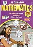 #5: S.Chand Class XII Mathematics CBSE (CD)