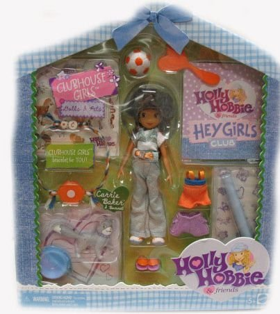 holly-hobbie-clubhouse-girls-carrie-baker-doll-with-bonnet-figure-by-mattel