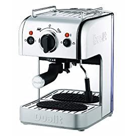 Dualit 4-in-1 Coffee Machine