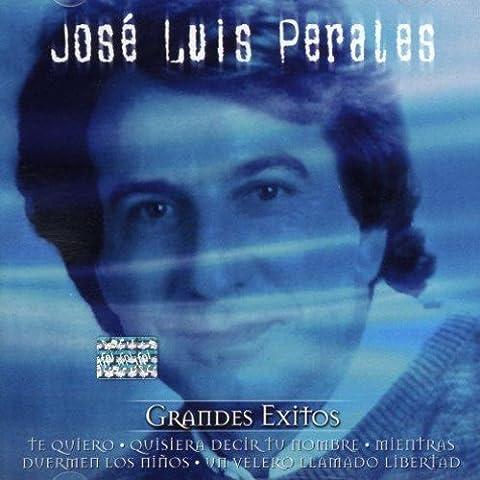 Serie De Oro: Grandes Exitos by Jose Luis Perales