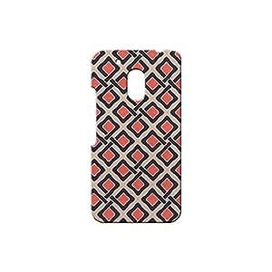 Bluedio Designer Printed Back Case / Back Cover for Motorola Moto G4 Plus (Multicolour)