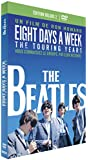 The Beatles: Eight Days A Week - The Touring Years [Édition Deluxe - 2 DVD + livre]