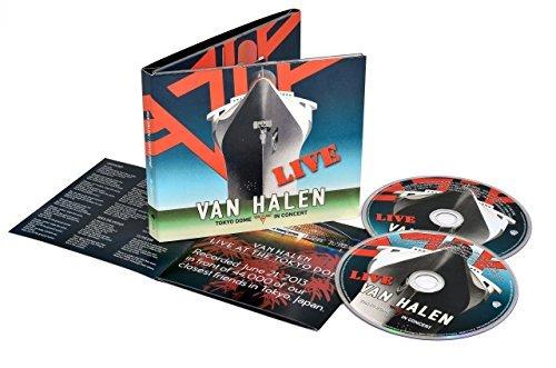 Tokyo Dome In Concert by Van Halen (2015-08-03)
