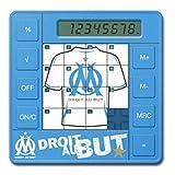 Calculatrice casse tête Olympique de Marseille