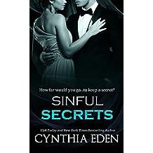 Sinful Secrets (English Edition)