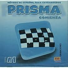 Prisma A1 Comienza - CD