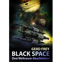 Black Space: Weltraumgeschichten