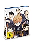 Haikyu!! Vol.3/Episode 13-18 [Blu-ray]