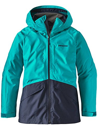 Patagonia Isolation & Veste d'hiver W's Insulated Snowbelle Jacket Epic Blue