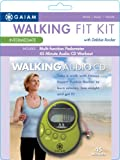 Gaiam Pedometer Plus Audio CD (Intermedi...