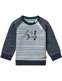 Noppies B Sweater Ls Bonham, Sudadera para Bebés