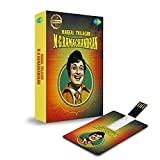 #1: Music Card: Makkal Thilagam - M.G.Ramachandran (320 Kbps MP3 Audio)