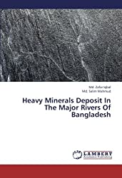 Heavy Minerals Deposit In The Major Rivers Of Bangladesh