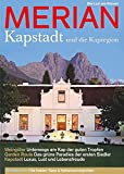 MERIAN Kapstadt (MERIAN Hefte)