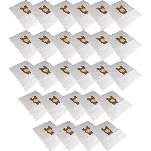 27 Sacchetti per aspirapolvere in micropile adatto per Kirby Stile G10 Sentria F 27 Staubsaugerbeutel