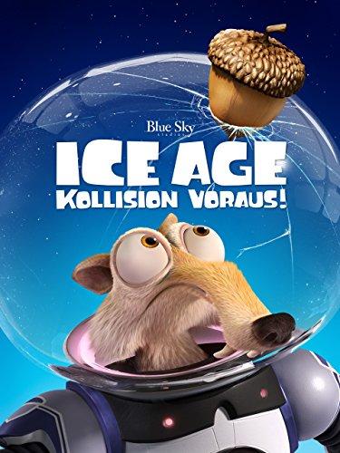 Ice Age - Kollision voraus [dt./OV] (Age Ice 6)