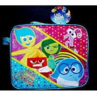 Preisvergleich für Disney Pixar Inside Out Every Day Is Full of Emotions Lunch Bag by insid out