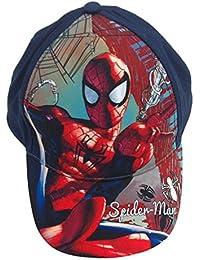 The Ultimate Spiderman Basecap Mütze Cap Kinder Kappe Schirmmütze
