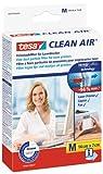 tesa Feinstaubfilter für Laserdrucker, Clean Air, Größe M