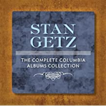 The Complete Stan Getz Columbia Albums (D2c)