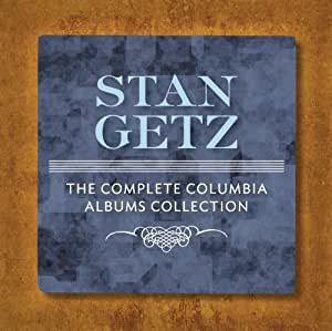 The Complete Stan Getz Columbia Albums