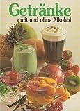 Getränke mit und ohne Alkohol - die besten Ideen für die Hausbar
