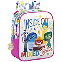 Inside Out 26 cm Disney Pixar Mixed Emotions Junior Backpack by Disney