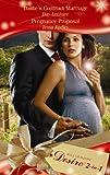 Dante's Contract Marriage: Dante's Contract Marriage / Dante's Contract Marriage / Pregnancy Proposal / Pregnancy Proposal (Mills & Boon Desire)