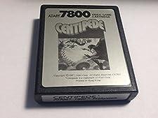 Atari 7800 - Centipede [VERSION AMERICANA]