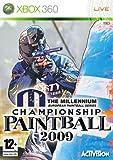 Millennium Series Championship Paintball 2009 (Xbox 360) [import anglais]