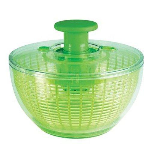 Oxo 1155901 Essoreuse à Salade diam 26 cm Verte
