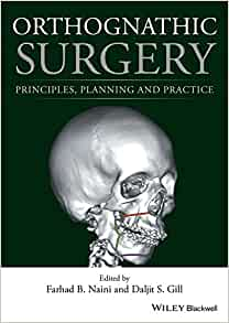Principles Orthognathic Surgery Planning and Practice