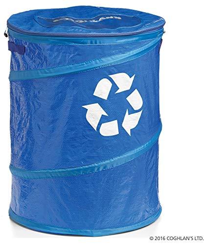 gssack Pop-Up Recycle 100L - Stausack/Staubeutel ()