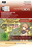 Fire Emblem Echoes: SoV: Lords of the Grave DLC [3DS Download Code]