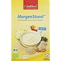 Jentschura Morgenstund Basisches Frühstück, 1er Pack (1 x 1 kg)