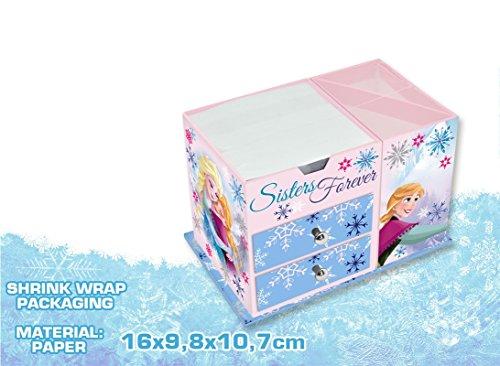 Frozen-Joyero-cubilete-cartn-Kids-WD16229