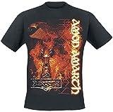 Amon Amarth Guardian of Asgaard T-Shirt schwarz XL
