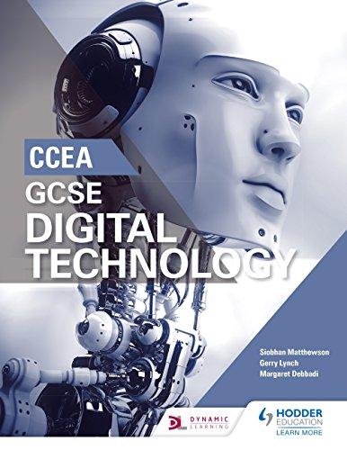 CCEA GCSE Digital Technology (English Edition) por Siobhan Matthewson