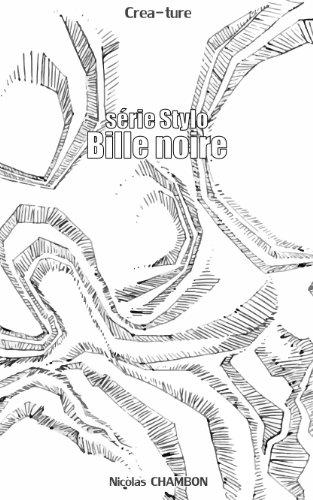 Bille Noire: Série Stylo