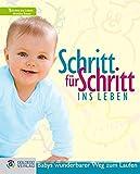 Schritt für Schritt ins Leben: Babys wunderbarer Weg zum Laufen
