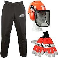 Oregon Scientific, Typ A 562412, Kit da lavoro, incl. pantaloni,