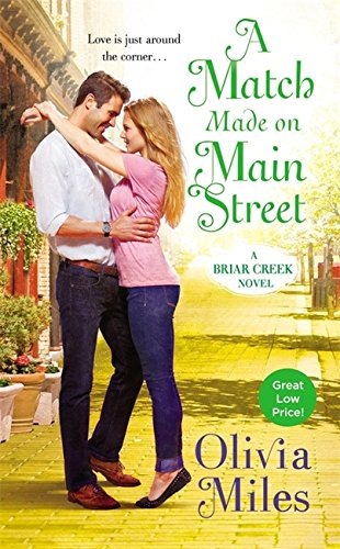 A Match Made On Main Street (Briar Creek)