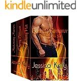 Burning Romance -- The Series Box Set