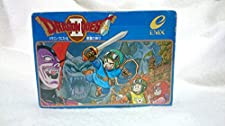 Dragon quest II Akuryou no kamigami - Famicom - JAP - Without Instruction
