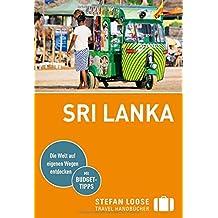 Stefan Loose Reiseführer Sri Lanka: mit Reiseatlas