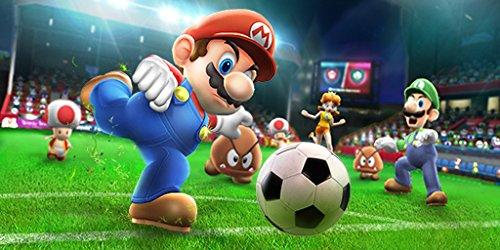 Mario Sports Superstars Jeu 3DS + 1 Carte Amiibo - Bild 6