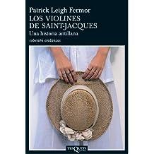 Los violines de Saint-Jacques (.)